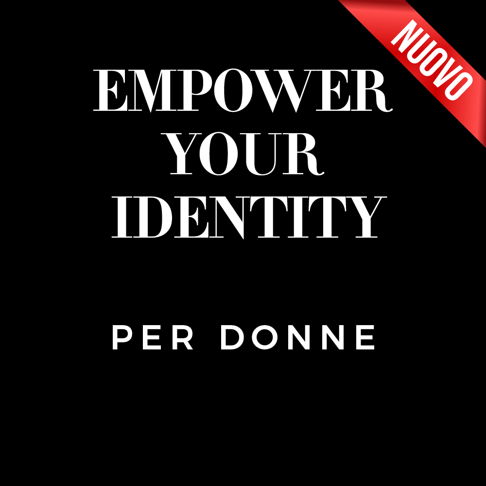 Empower Your Identity